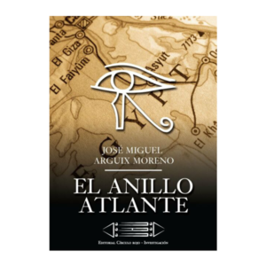 LIBRO ANILLO ATLANTE
