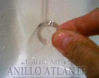 limpieza del anillo